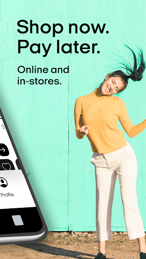 Afterpay Buy now pay later. Easy online shopping screenshots 2