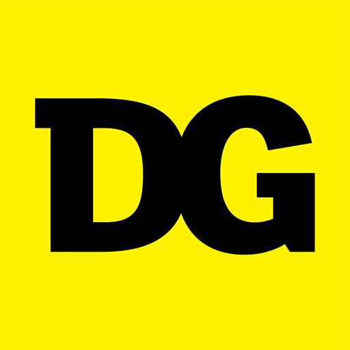 Dollar General – Digital Coupons, DG Pickup & More logo