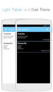 Keep My Notes – Notepad Memo and Checklist 1.80.97 screenshots 2