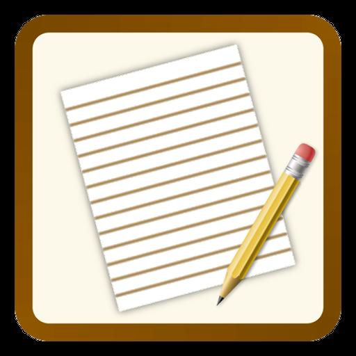 Keep My Notes - Notepad, Memo and Checklist logo