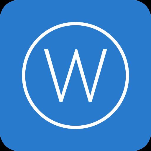 PDF to Word Converter logo