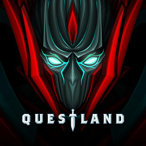 Questland RPG: Guilds & Heroes logo